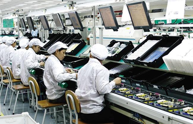 蘋果加速撤離中國:30%Airpods 產能轉至越南,20%iPhone產能轉移印度